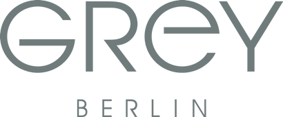 GREY Berlin Logo