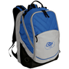 Embroidered Ocean Blue OBX Lyfe Port Authority Laptop Computer Backpack in 4 Colors