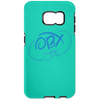 Sky Blue OBX Lyfe Samsung Galaxy S6 Edge Tough