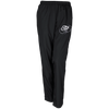 Cloud White OBX Lyfe Sport-Tek Ladies' Warm-Up Track Pant in 6 Colors