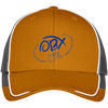 Ocean Blue OBX Lyfe Port Authority Colorblock Mesh Back Cap in 3 Colors