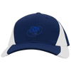 Ocean Blue OBX Lyfe Mid-Profile Colorblock Hat in 9 Colors