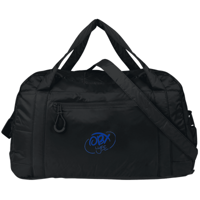Embroidered Ocean Blue OBX Lyfe Holloway Intuition Bag in 8 Colors