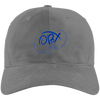 Ocean Blue OBX Lyfe Adidas Unstructured Cresting Cap in 2 Colors