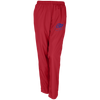 Ocean Blue OBX Lyfe Ladies' Warm-Up Track Pant in 5 Colors