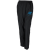 Sky Blue OBX Lyfe Ladies' Warm-Up Track Pant in 6 Colors