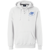 Ocean Blue OBX Lyfe J America Heavyweight Sport Lace Hoodie in 6 Colors