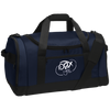 Embroidered Cloud White OBX Lyfe Port Authority Travel Sports Duffel in 8 Colors