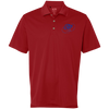 Ocean Blue OBX Lyfe Adidas Golf ClimaLite Basic Performance Pique Polo in 4 Colors