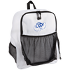 Embroidered Ocean Blue OBX Lyfe Team 365 Equipment Bag in 10 Colors