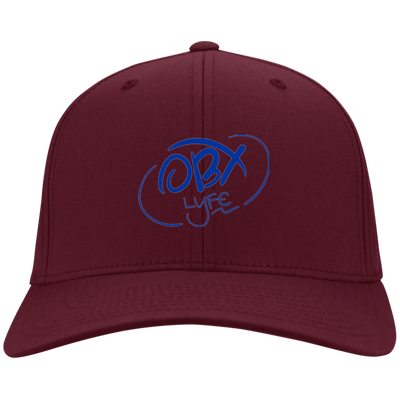 Ocean Blue OBX Lyfe Youth Dri-Fit Nylon Cap