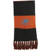 Sky Blue OBX Lyfe Sport-Tek Fringed Scarf in 10 Colors