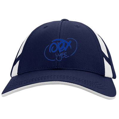 Ocean Blue OBX Lyfe Dry Zone Mesh Inset Cap in 8 Colors