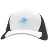Sky Blue OBX Lyfe Mid-Profile Colorblock Hat