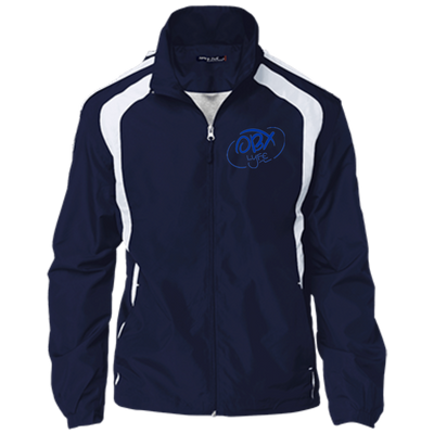Ocean Blue OBX Lyfe Tall Jersey-Lined Jacket in 5 Colors