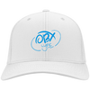 Sky Blue OBX Lyfe Youth Dri-Fit Nylon Cap