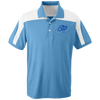 Ocean Blue OBX Lyfe Colorblock Polo in 8 Colors