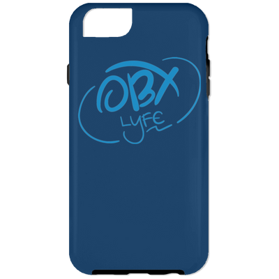 Sky Blue OBX Lyfe iPhone 6 Tough Case