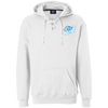Sky Blue OBX Lyfe J America Heavyweight Sport Lace Hoodie in 10 Colors