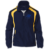 Ocean Blue OBX Lyfe Jersey-Lined Jacket in 5 Colors