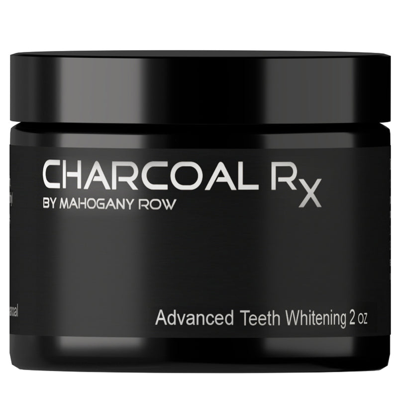 Advanced Teeth Whitening Set by Charcoal RX