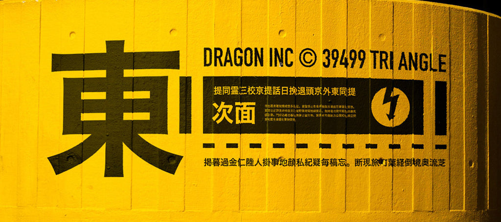 SIRCHARLES DRAGON INC