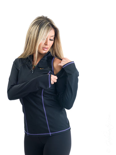 Tearadactyl Athletic®️ Origin (TAO) Version 2.0 Women's Performance Shirt