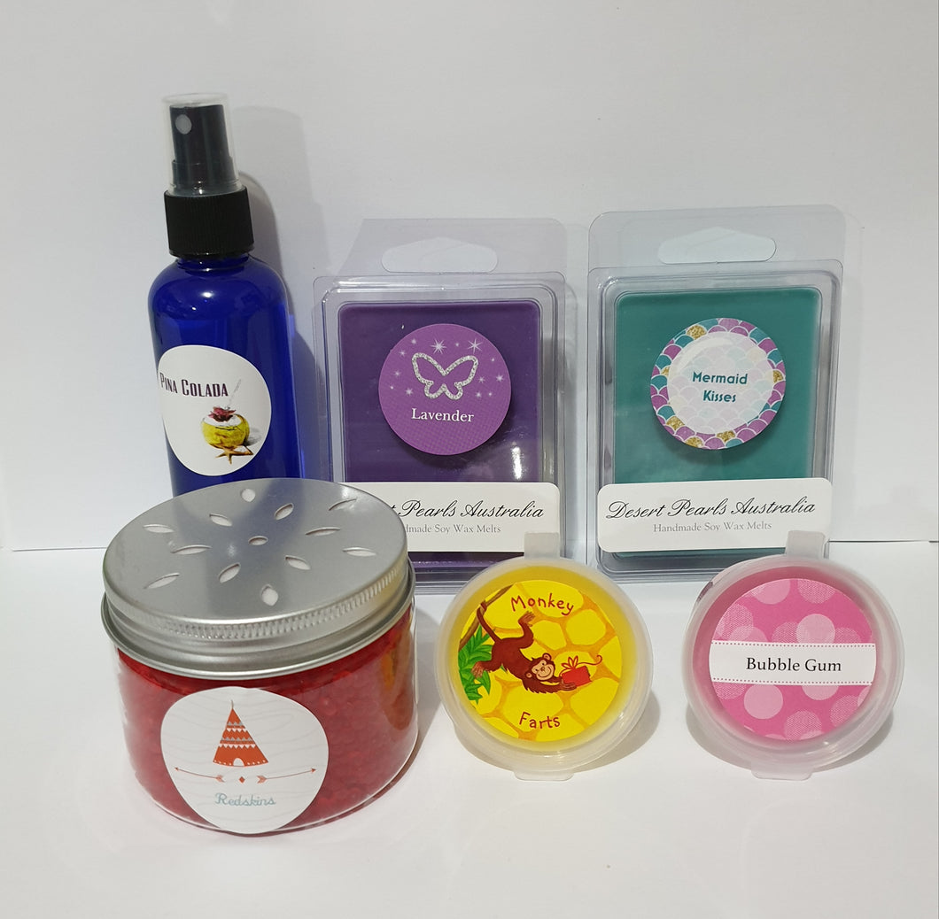 Variety Scent Pack