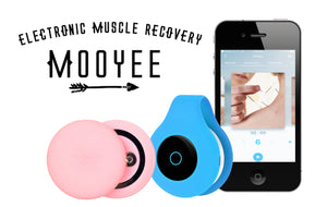 Electronic Muscle Recovery