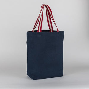 Strapping Shopper