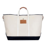 Avery Jumbo Canvas Tote