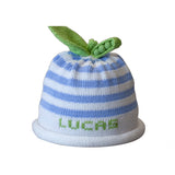Child's Knitted Personalized hats