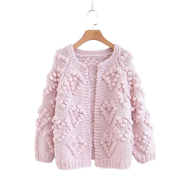 All My Heart Cardigan Sweater