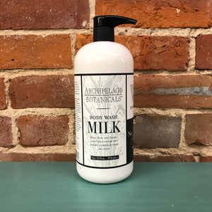 Oat Milk Body Wash