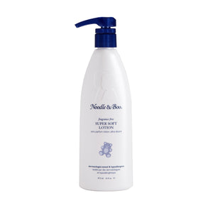 NOODLE & BOO UNSCENTED SUPER SOFT LOTION/16 OZ