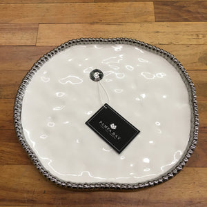 Pampa Bay Round Serving Plate