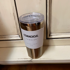 CORKCICLE TUMBLER/COPPER/24 OZ