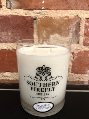 CLASSIC COLLECTION GLASS CANDLE