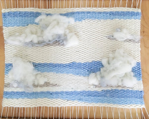 Custom Cloud Tapestry