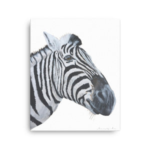 ZINE the ZEBRA