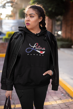 "NEW - ""Latina"" Country/Flag Hoodie"