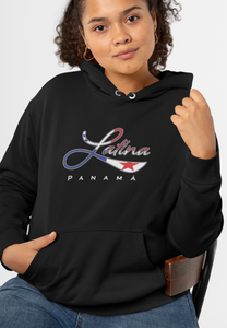 """Latina"" Country/Flag - Hoodie"