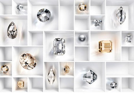 About Swarovski® Crystals