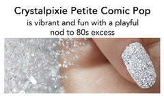 Swarovski® Crystalpixie Petite Comic Pop