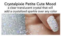 Swarovski® Crystalpixie Petite Cute Mood