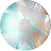 Crystal Light Grey DeLite  - SWAROVSKI FLATBACK