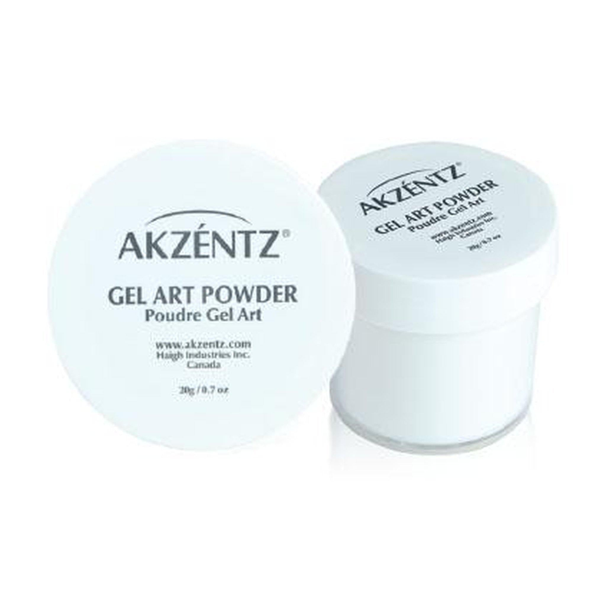 3D GEL ART POWDER-Gel Essentialz