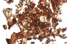 Pure Copper Foil Flakes