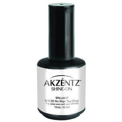 Akzentz Shine-On-Gel Essentialz