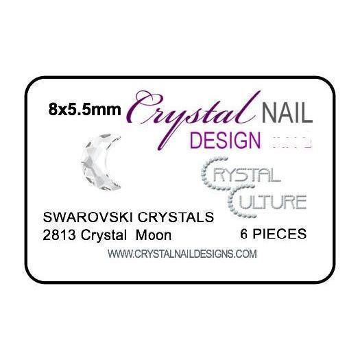 Crystal Moon 6pc-Gel Essentialz